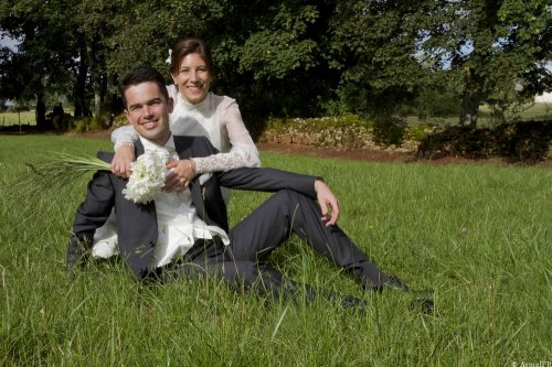 Photographe mariage - Armelle Razongles Photographe - photo 33