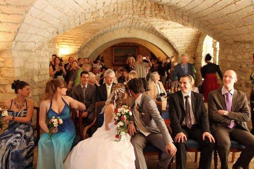Photographe mariage - Armelle Razongles Photographe - photo 8