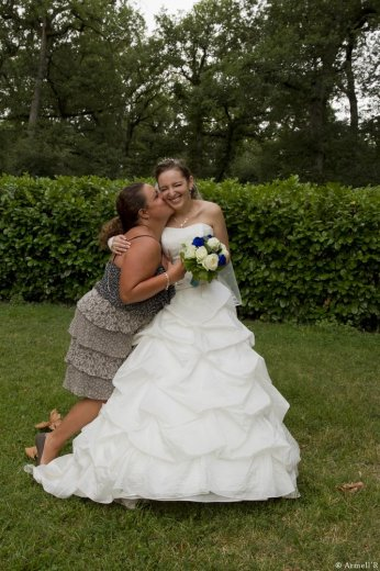 Photographe mariage - Armelle Razongles Photographe - photo 35