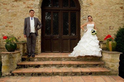 Photographe mariage - Armelle Razongles Photographe - photo 13