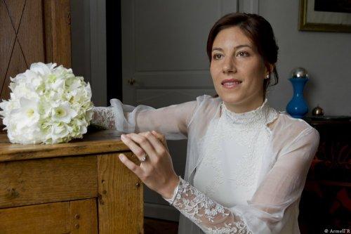 Photographe mariage - Armelle Razongles Photographe - photo 22