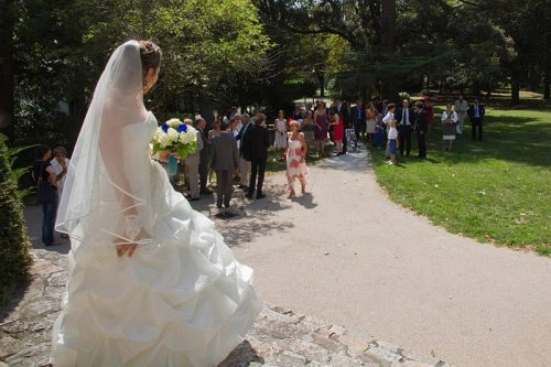 Photographe mariage - Armelle Razongles Photographe - photo 5