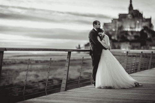 Photographe mariage - Photo, vidéo & graphisme - photo 14