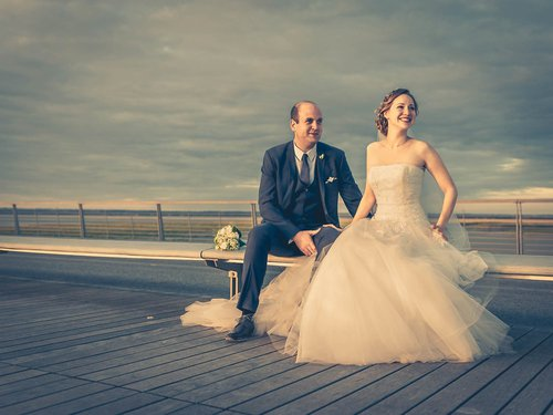 Photographe mariage - Photo, vidéo & graphisme - photo 10