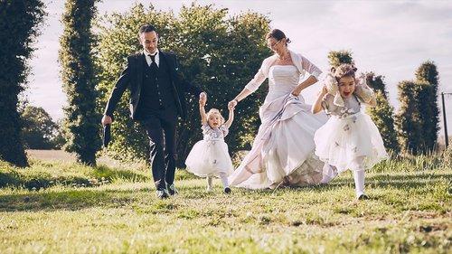 Photographe mariage - Photo, vidéo & graphisme - photo 37