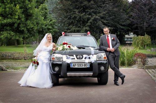 Photographe mariage - Aygul Valitova - photo 35