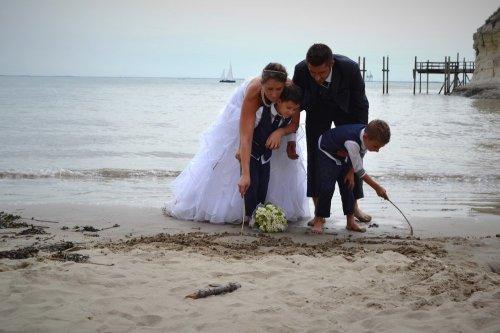 Photographe mariage - CianaelPhotos - photo 20