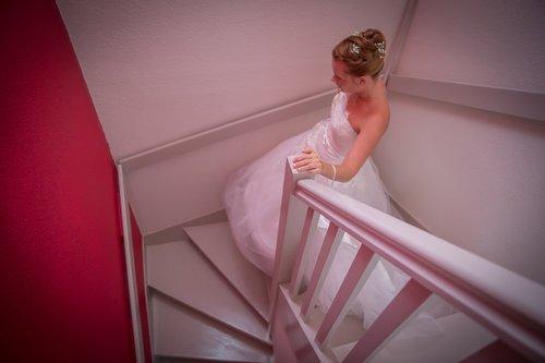 Photographe mariage - Laurence Poullaouec Photography - photo 8