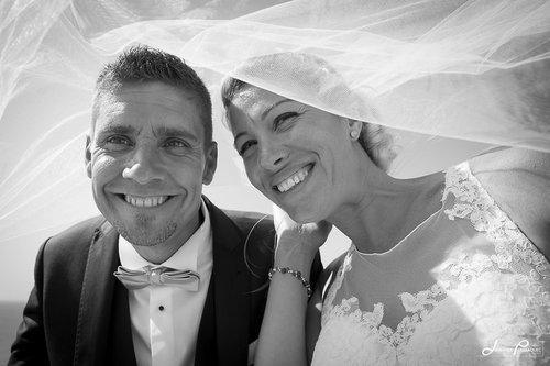 Photographe mariage - Laurence Poullaouec Photography - photo 25
