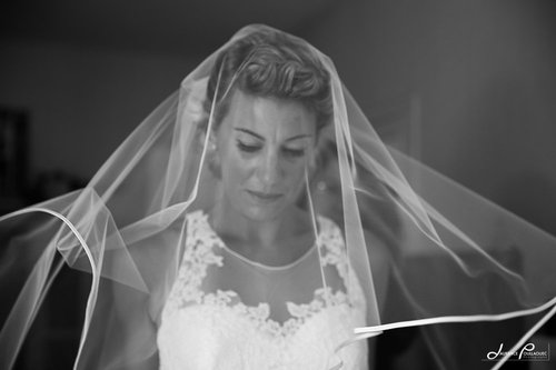 Photographe mariage - Laurence Poullaouec Photography - photo 21