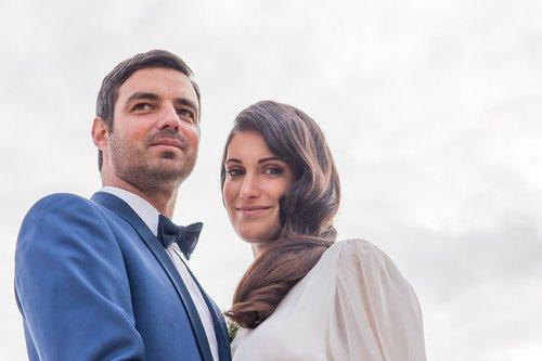 Photographe mariage - Laurence Poullaouec Photography - photo 4