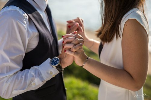 Photographe mariage - Laurence Poullaouec Photography - photo 33