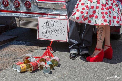 Photographe mariage - Laurence Poullaouec Photography - photo 15