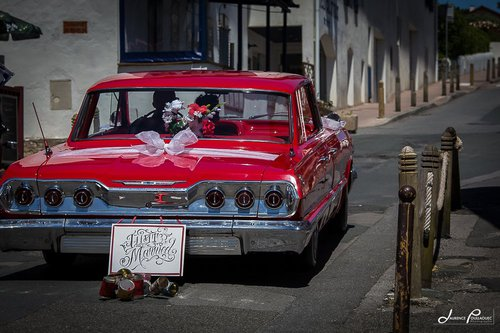 Photographe mariage - Laurence Poullaouec Photography - photo 16