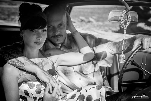 Photographe mariage - Laurence Poullaouec Photography - photo 14