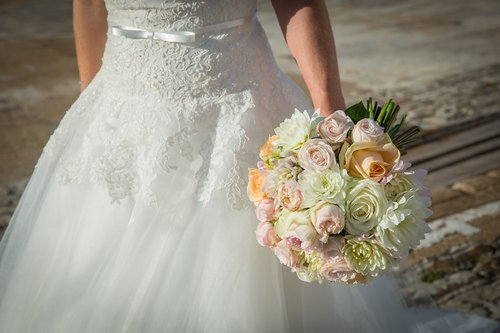Photographe mariage - Laurence Poullaouec Photography - photo 9