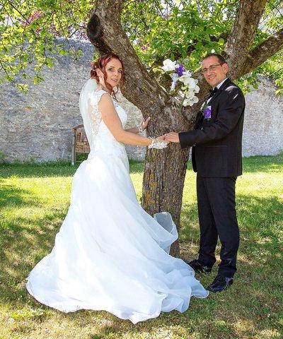 Photographe mariage - Samuel BEZIN Photographe - photo 24