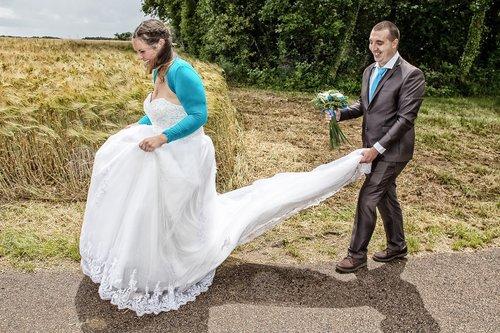 Photographe mariage - Samuel BEZIN Photographe - photo 1
