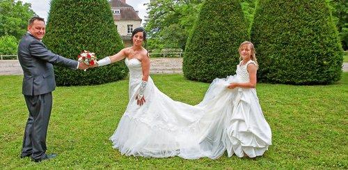Photographe mariage - Samuel BEZIN Photographe - photo 30