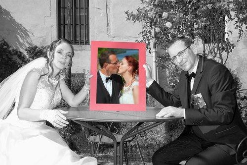 Photographe mariage - Samuel BEZIN Photographe - photo 25