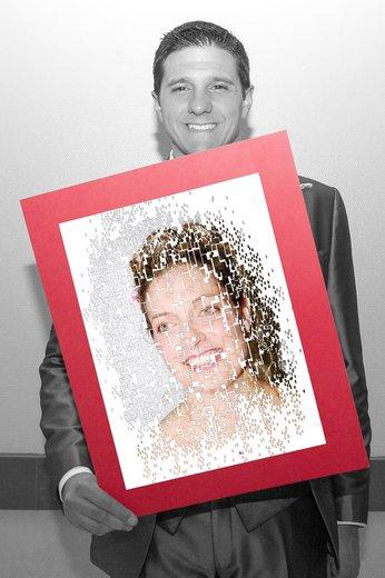 Photographe mariage - Samuel BEZIN Photographe - photo 14