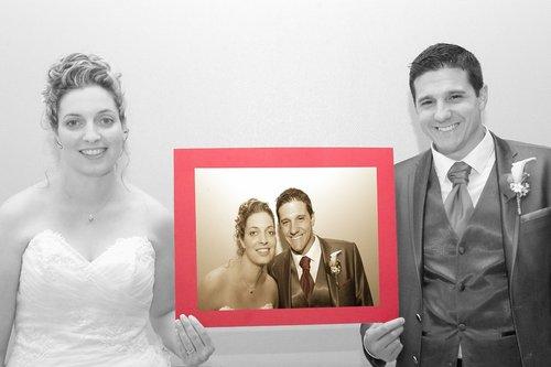 Photographe mariage - Samuel BEZIN Photographe - photo 13