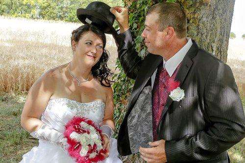 Photographe mariage - Samuel BEZIN Photographe - photo 4