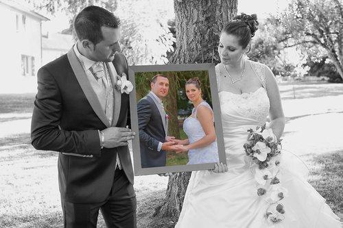 Photographe mariage - Samuel BEZIN Photographe - photo 5