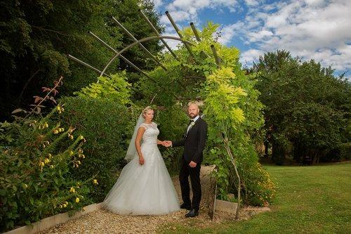 Photographe mariage - Samuel BEZIN Photographe - photo 3