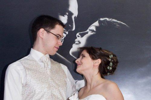 Photographe mariage - L'Atelier d'Images - photo 7