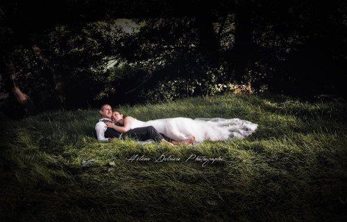 Photographe mariage - Photographe Hélène Delrieu - photo 42