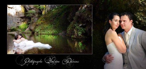 Photographe mariage - Photographe Hélène Delrieu - photo 33