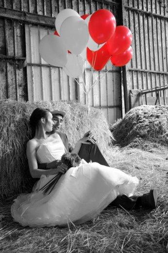 Photographe mariage - Marion Latreille Photographe  - photo 9