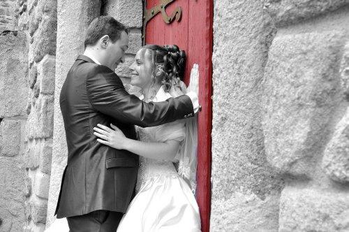 Photographe mariage - Marion Latreille Photographe  - photo 6