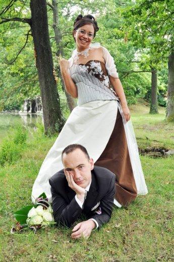 Photographe mariage - Marion Latreille Photographe  - photo 5
