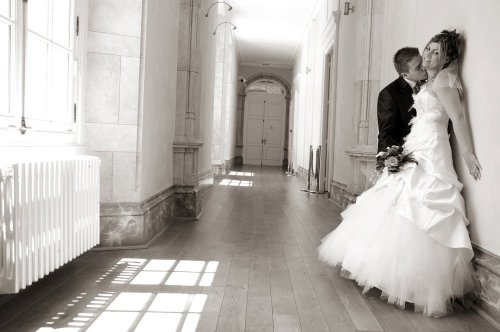 Photographe mariage - Marion Latreille Photographe  - photo 10