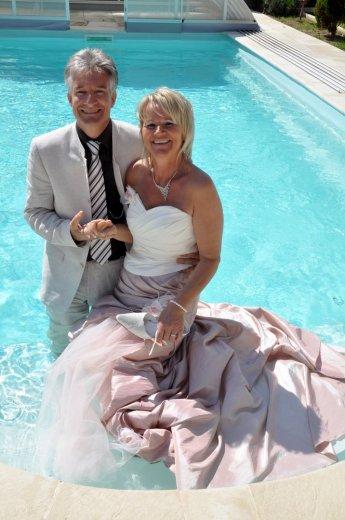 Photographe mariage - Marion Latreille Photographe  - photo 8