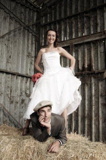 Photographe mariage - Marion Latreille Photographe  - photo 7