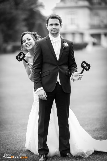 Photographe mariage - F.C.H.P.I - photo 1