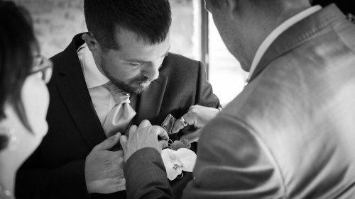 Photographe mariage - Lueur de l'Aube Guillaume JOLY - photo 9