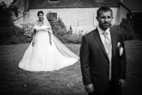 Photographe mariage - Lueur de l'Aube Guillaume JOLY - photo 11