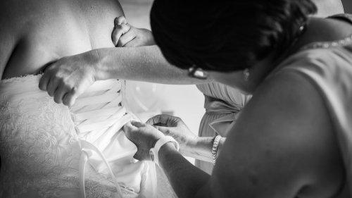 Photographe mariage - Lueur de l'Aube Guillaume JOLY - photo 8