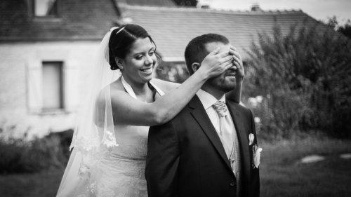 Photographe mariage - Lueur de l'Aube Guillaume JOLY - photo 12