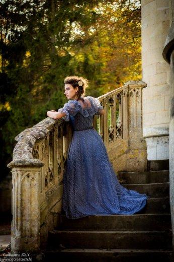 Photographe mariage - Lueur de l'Aube Guillaume JOLY - photo 62