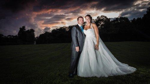 Photographe mariage - Lueur de l'Aube Guillaume JOLY - photo 20