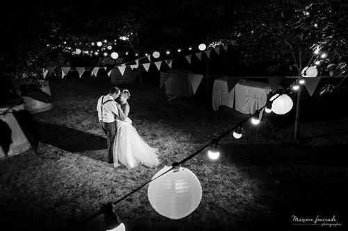 Photographe mariage - MaximeFourcade.com - photo 11