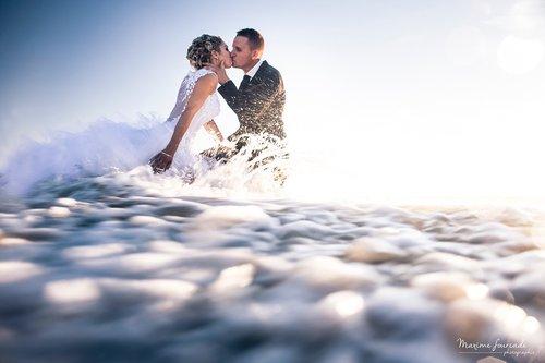 Photographe mariage - MaximeFourcade.com - photo 13