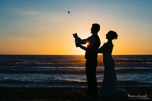 Photographe mariage - MaximeFourcade.com - photo 1