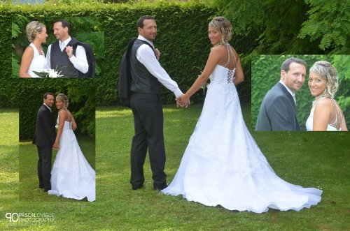 Photographe mariage - OVIGUE PASCAL - photo 13