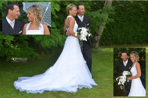 Photographe mariage - OVIGUE PASCAL - photo 14